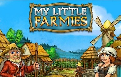 My little farmies tipps tricks und freunde appgel st for My little farmies