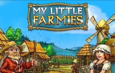 My Little Farmies Freunde