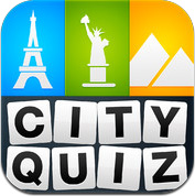 City Quiz Lösungen