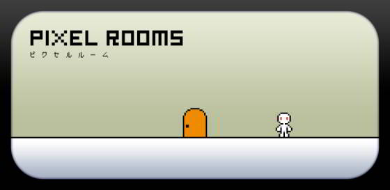 Pixel Rooms Lösungen