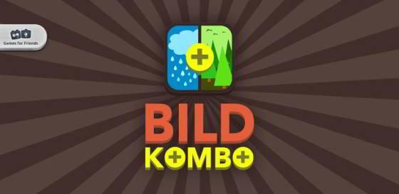 Bildkombo Lösung für  Android, iPhone, iPod und iPad