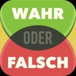 Wahr oder Falsch Logo