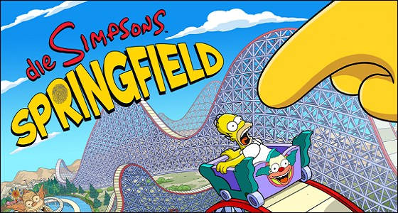 Simpsons App Freunde Finden