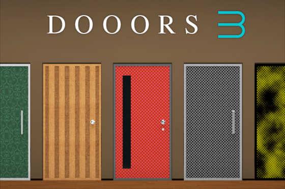 Dooors 3 App Lösung für Android und iOS