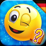 Emoji Quiz Rate die Person