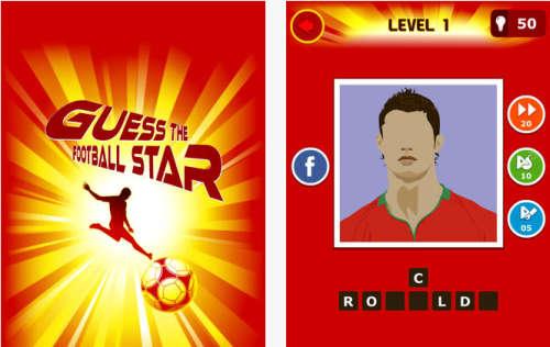 Guess The Football Star Lösungen