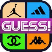 LogoGuess App Lösungen