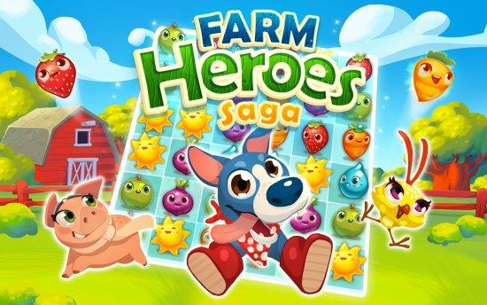 farm heroes goldbarren