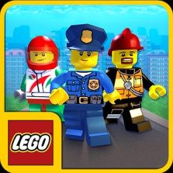 LEGO City My City App