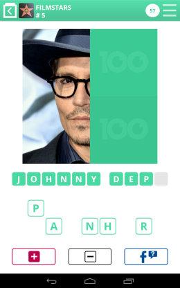 100_Pics_Quiz_Loesung_Filmstars_Android_Level