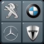 Auto-Logo Quiz
