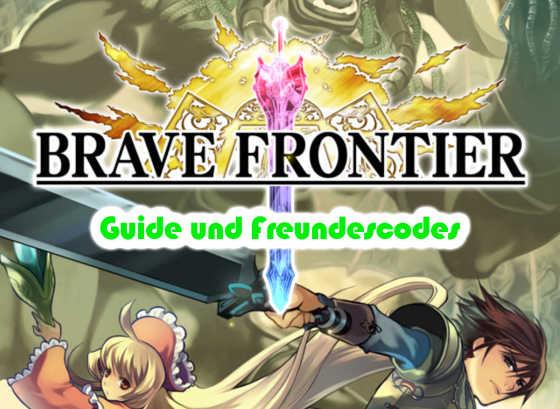 Brave Frontier Guide und Codes (App für Android und iOS ... | 560 x 409 jpeg 43kB