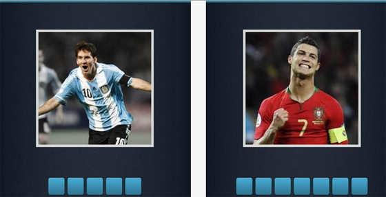 Football Quiz Brasilien 2014 Lösungen, Antworten aller Level