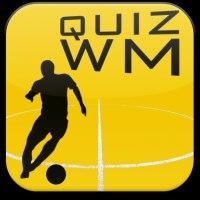 Fußball Quiz WM App