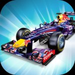 Red-Bull-Racers-app