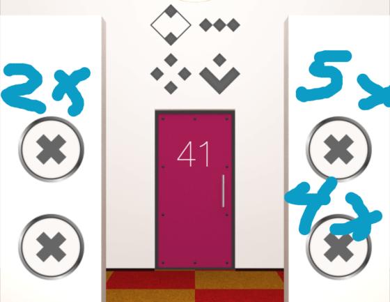 Dooors3_Level_41_Loesung