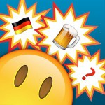 emoji pop deutsch app