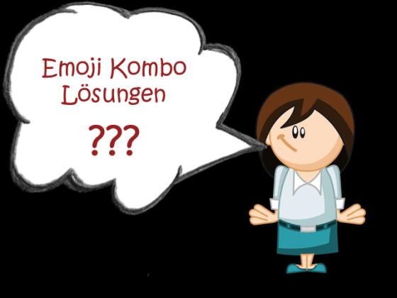 Emoji_Kombo_Loesungen